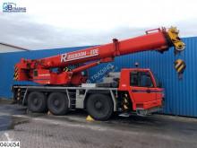 Grue mobile Faun ATF 45-3 Tadano , , 45000 KG, Airco, EURO 2, 34 mtr + 15,20 mtr JIB