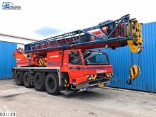 Grue mobile Faun ATF 65G-4 Tadano, 65000 KG, 44 mtr + 16 mtr JIB, Airco,
