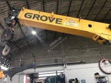 Grue mobile occasion Grove RT530E
