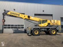 Grove RT600E