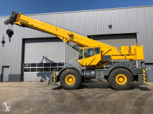 Grove RT700E Rough Terrain Crane