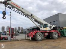 nc RTC8090 90 Ton 4x4x4 Rough Terrain Crane
