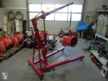 Mini-crane Werkplaatskraan 2 ton