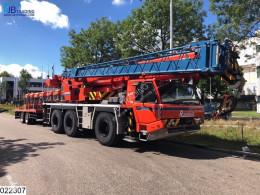 Faun ATF 60-3 60000 KG, 40 mtr + 16 mtr JIB, Airco, grue mobile occasion