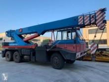 Corradini 832 TI used mobile crane