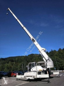 Grue mobile occasion Demag AC 40-1 CITY