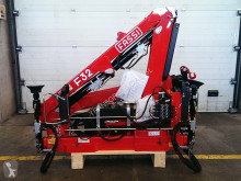 Equipamientos grúa auxiliar Fassi F32A.0.23 e-active