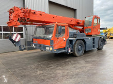 XCMG QAY25 25 Ton 4x4x4 All Terrain Crane