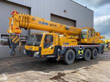 XCMG QAY55 55 Ton 6x6x6 All Terrain Crane