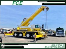 Terex TEREX/DEMAG AC60 CITY мобилен кран втора употреба