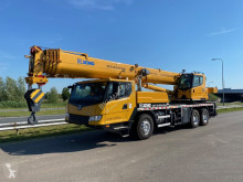 XCMG QY25 - K5A | 25 Ton Hydraulic Truck Crane