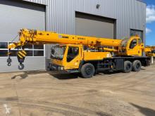 XCMG QY25K-II 25 Ton Hydraulic Truck Crane