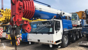 Liebherr mobile crane LTM 1130-5.1