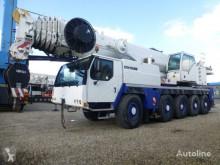 Liebherr LTM 1100-5.1 grue mobile occasion