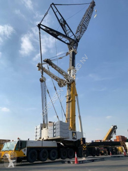 Terex Demag AC 700 used mobile crane