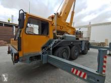 Grue mobile Liebherr LTM 1040