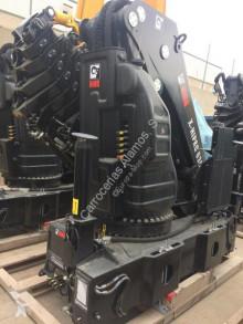 Hiab X-HIPRO 638 E9 autojeřáb nový