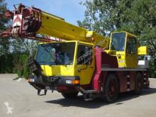 Grúa Liebherr LTM 1030/2 Autokran 35 Ton Top! grúa móvil usada