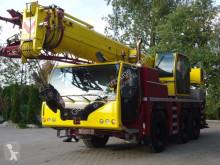 Grue mobile Liebherr LTM 1045/2 Autokran 45 Ton Top!