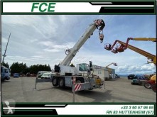 Terex Demag AC AC 40 CITY grue mobile occasion