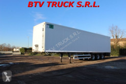 Semi-trailer used refrigerated