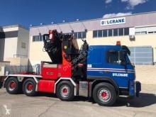Zariadenie nákladného vozidla prídavný žeriav Palfinger Grúa Palfinger PK 100002F + JIB