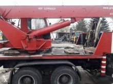 Grue mobile nc JELCZ