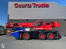 Terex Demag AC used mobile crane