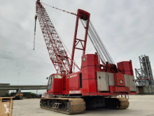 Manitowoc 555 grue sur chenilles occasion