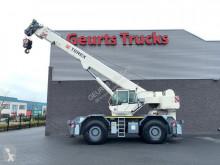 Terex A600-1 60 Ton 4x4x4 RT CRANE/KRAN/KRAAN/GRUA autojeřáb použitý