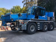 Demag AC 55 City мобилен кран втора употреба