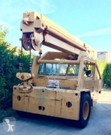 Ormig 120 I grue mobile occasion