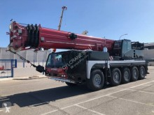 Terex AC 100 used mobile crane