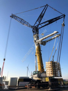 Terex Demag AC 500-2 used mobile crane