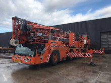 Used tower crane Liebherr MK