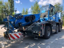 Terex AC 40-1 City macara mobilă second-hand