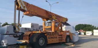 Grue mobile occasion Belotti B75