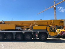 Faun ATF 130-G5 used mobile crane