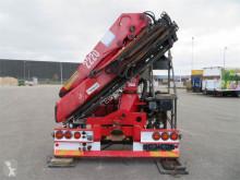 HMF 2220 K4 Kran grua auxiliar usada