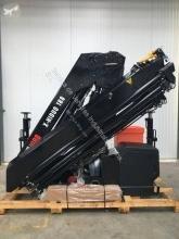 Grua Hiab X-HIDUO 188 E-6 grua auxiliar nova