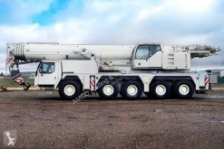 Grue mobile Liebherr LTM 1130-5.1 - 2nd winch