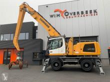 Pelle de démolition Liebherr LH 40 M Generator + Grapple
