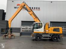 Pelle de manutention Liebherr LH 30 M Industry + GM65