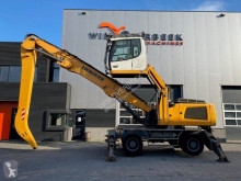 Liebherr LH 30 M Industry (8500 hrs) pelle de manutention occasion
