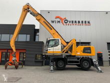 Liebherr LH 50 M Top! pelle de manutention occasion