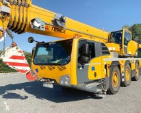 Demag Challenger 3160 grue mobile occasion