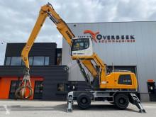 Excavadora Liebherr LH 40 M (2014) excavadora de manutención usada