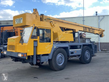Mobilkran PPM ATT 30 All Terrain Crane 30T. Good Condition