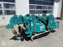 Grúa nc Maeda MC 285C - Minikran - Diesel/Elektro - 2,8t grúa de torre usada