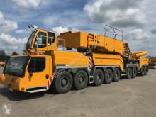 Liebherr LTM 11.200-9.1 grue mobile occasion